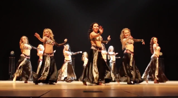 Bellydance Only 2014